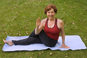 Consider Yoga for Rheumatoid Arthritis by Dr. Steve Cho, Toronto and North York Chiropractor