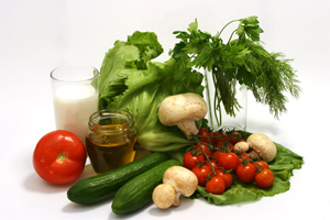 "What is ""The Mediterranean Diet""? by Dr. Steve Cho, Chiropractor, Toronto, North York, Ontario"